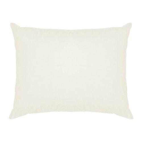 ikea slumra kopfkissenbezug naturfarben 80x80cm bezug. Black Bedroom Furniture Sets. Home Design Ideas