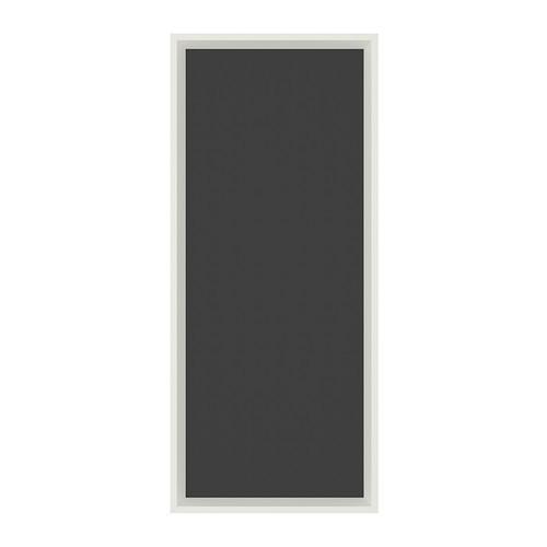 Ikea Küche Hintergrund: IKEA NORRLIDA Rahmen In Weiß; (69x29cm) Bilderrahmen