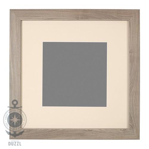 ikea j llvik rahmen in hellgrau 50x50cm bilderrahmen photorahmen fotorahmen ebay. Black Bedroom Furniture Sets. Home Design Ideas