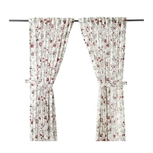 Ikea gardinen   angebote auf Waterige