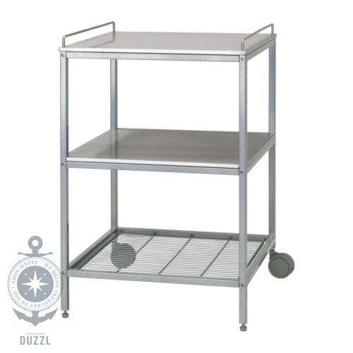Ikea Hocker Benjamin Gebraucht ~ IKEA UDDEN Servierwagen